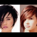2018-THE-BEST-Short-Haircuts-and-Hairstyles-For-Round-Face-and-Thin-Hair