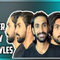 5-SUPER-EASY-HAIRSTYLES-FOR-MENHairstyle-Trends-2018TheRealMenShow