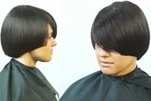 Adorable-Modern-Bob-Haircut-Tutorial-For-Fresh-Look