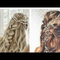 Amazing-hairstyle-braid-for-girl-tutorials-compilation-2017-The-best-hair-colour-transformation-....