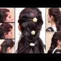 Best-Easy-party-hairstyles-for-Long-Hair-Ladies-Hair-Style-Videos-2017-PART4-.