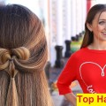 Best-Hair-Style-for-Girls-Ladies-Easy-Hairstyles-for-Long-Hair-Hair-Style-of-College-Girl