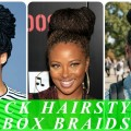 Big-box-braids-hairstyles-and-haircuts-for-black-women