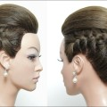 Braided-Bun-Updo.-Hairstyle-For-Long-Hair-Tutorial