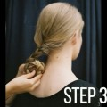 Chignon-Braid-Hairstyle-for-Long-Hair-2017-new