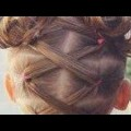 Cute-Hairstyle-For-School-Girl-Compilation-2017_-YouTube