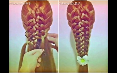 Easy-Hairstyles-for-Long-Hair-_-Best-Hairstyle-For-Girls-2017