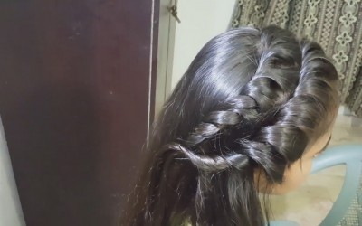 Easy-hairstyle-For-Party-simple-occasion-hairstyles-Party-long-hairstyle
