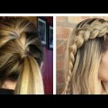 Easy-hairstyle-tutorial-compilation-2017-for-girl_YouTube