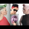 Extreme-Short-Haircuts-for-Ladies-2018-2019