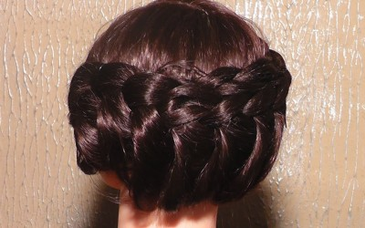 Fancy-hairstyle-for-girl-for-long-and-medium-hair-Hairstyles-Mania