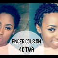 Finger-Coils-On-Short-Type-4-Natural-Hair-Natural-Hairstyles