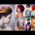 Hair-Colors-2018-How-to-Choose-the-Right-Hair-Colors-for-Short-Haircuts-2018