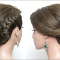 Hairstyle-For-Long-Hair-Tutorial.-Easy-Wedding-Hairstyles-With-Puff