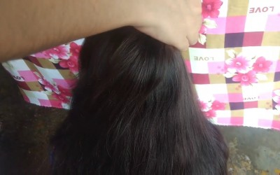 Hairstyle-for-long-hair-how-to-make-perfect-franch-easy-and-simple-hairstyle-tutorial