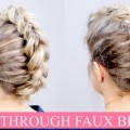 How-to-Pull-Through-Faux-Braid-Short-Hair-with-Different-Techniques-Milabu