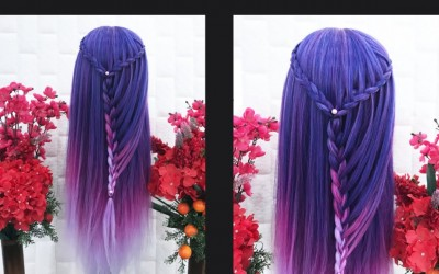 How-to-long-hair-styles-tutorial-compilation-for-long-hair