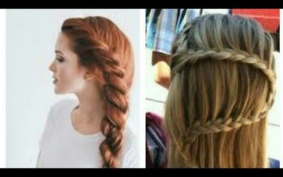Most-beautiful-hairstyle-for-girl-The-best-braid-hairstyle-tutorial-2017