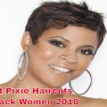 New-Short-Pixie-Haircuts-For-Black-Women-African-American-2018