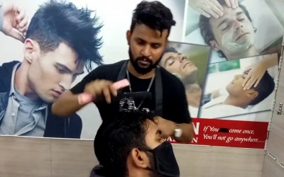 Non-Surgical-hair-Patch-system-with-cool-hair-style-for-men-in-delhi-Rizy-9582581323