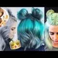 PEINADOS-TUMBLR-FCILES-PARA-CABELLO-CORTO-2017-Cute-Hairstyles-for-Short-Hair-HD