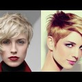 Really-Trendy-Asymmetrical-Pixie-Cut-Short-Hairstyles-2017-2018