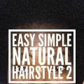 SIMPLE-QUICK-EASY-SIMPLE-SHORT-HAIRSTYLE-2-MISSYBEELONDON