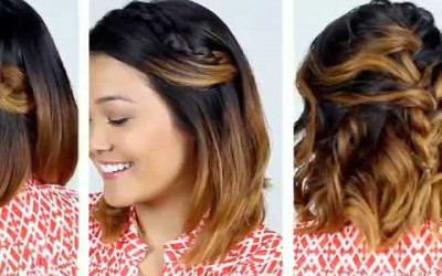 Sexiest-and-Stylish-Short-Hairstyles-for-girls-2017