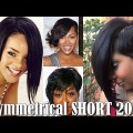 Short-Asymmetrical-Haircuts-for-Black-Fine-Hair-2018-2019
