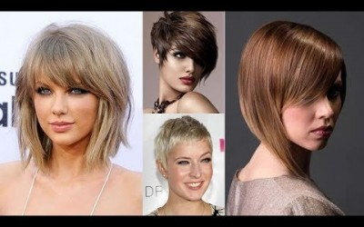 Short-Haircuts-and-Makeover-ideas-for-2018-2019-Make-up-inspirations