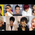 Short-Haircuts-for-Black-Women-Over-40-with-Round-Faces-Fine-Hair-2018-Monica-Browns-Hair-Styles