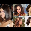 Short-Hairstyles-for-Teenage-Girls-2018-Selena-Gomezs-Short-Haircuts