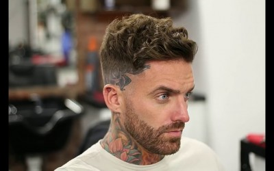 Short-Hairstyles-for-men-2017
