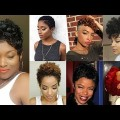 Short-Pixie-Hairstyles-for-Black-Women-To-Wear-2017-2018