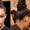 Simple-Women-Updo-Hairstyles