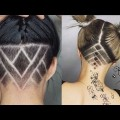 Slicked-Back-Undercut-Hairstyle-Guide-for-Women-in-2018