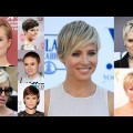 The-Latest-Short-Hair-Ideas-from-Celebrity-Ladies-for-2018
