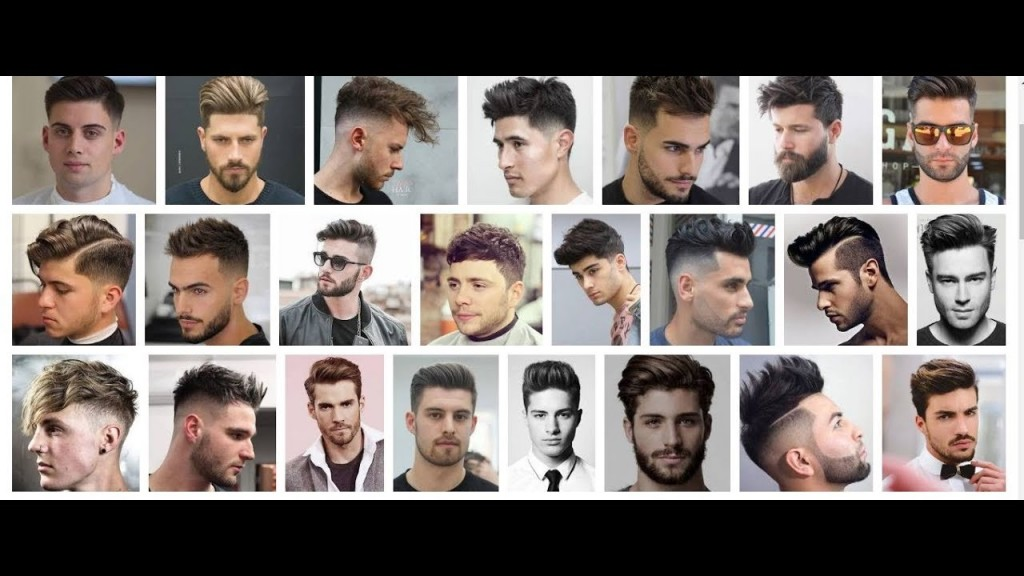 Mens Quiff Hairstyles 2018 Fxund Us