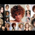 2018-Permed-Short-Hairstyles-for-Women-Who-Love-Curls