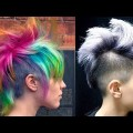 2018-Short-Punk-Hairstyles-Way-out-Short-Punk-Hairstyles-for-Ladies-Who-Love-to-be-Different