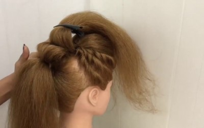 3-Beautiful-Hairstyles-with-puff-Easy-Wedding-Hairstyles-3-easy-beautiful-hairstyles-with-puff