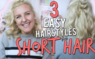3-EASY-HAIRSTYLES-FOR-SHORT-HAIR-Kellyprepster