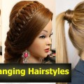 Amazing-girl-hairstyle-Easy-Beautiful-Hairstyles-Tutorials-Best-Hairstyles-for-Girls