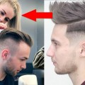 Amazing-men-haircut-Hair-Transformation-Mens-New-hairstyles-2018