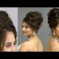Asian-Bridal-Hairstyle-Indian-Bridal-Hairstyle-Wedding-Hairstyles-Bridal-HAirstyles