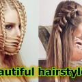 Beautiful-hairstyle-for-girls-Amazing-Hair-Best-hairstyles-tutorial-for-Girls-2018