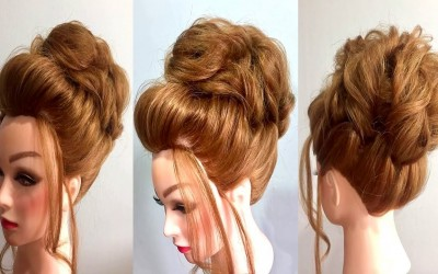 Beautiful-wedding-hairstyle-Bridal-Hairstyles-Short-hairstyles-New-Hairstyles