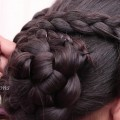 Bridal-Bun-Hairstyle-videos-2017-Hairstyle-Videos-By-She-Fashions
