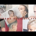 Buzz-cuts-hairstyle-Extreme-buzzcuts-hair-Shaved-hair-and-side-shaved