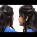 Easy-Beautiful-Hairstyles-for-Wedding-or-Function-Hairstyle-videos-2017-YouTube-.